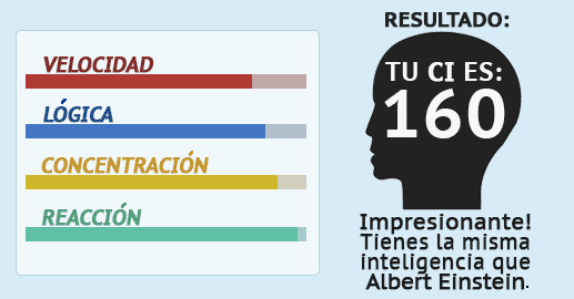 [test]Mide tu Coeficiente Intelectual 8